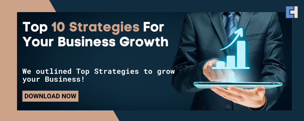 Top 10 Strategies For Your Business Growth
