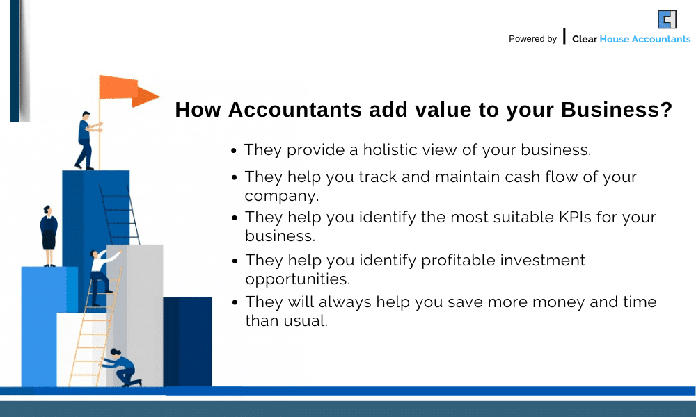 Accountants