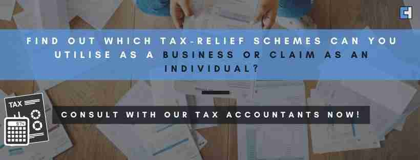 Tax Relief Schemes