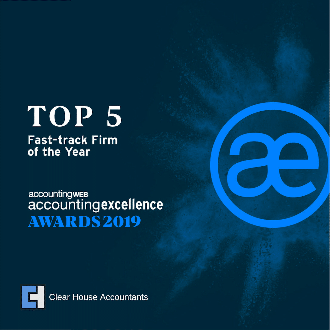 Accounting Excellence Award 2019