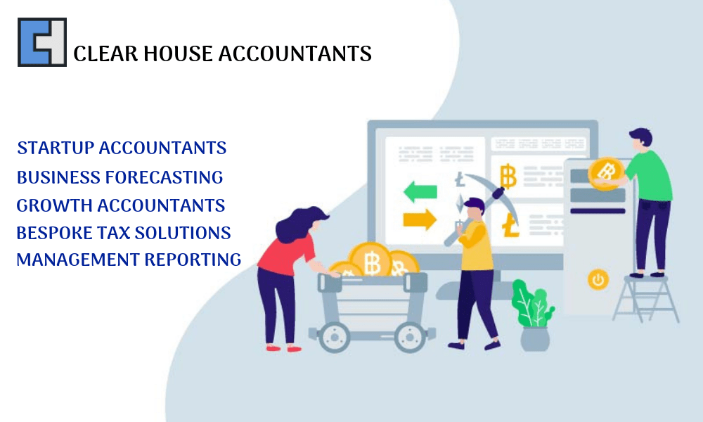 Cryptocurrency Accountants