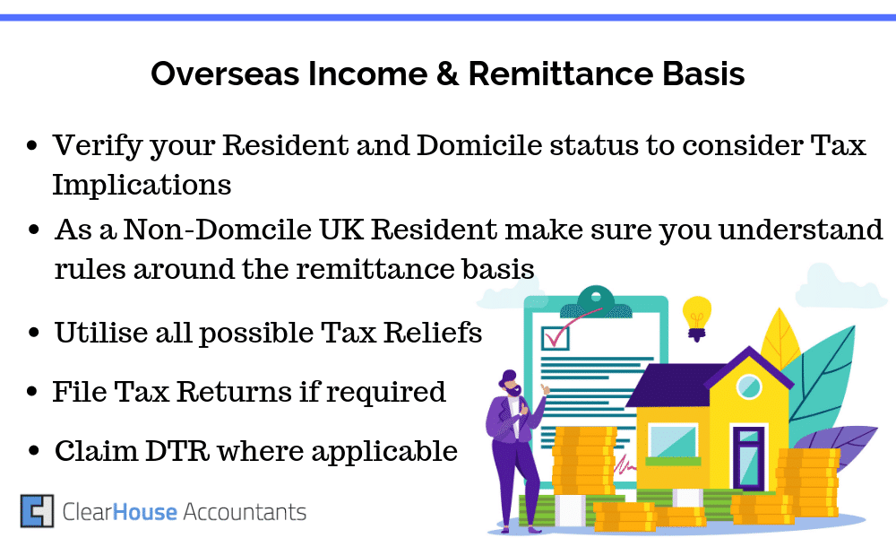 Overseas-Income-Remittance-Basis