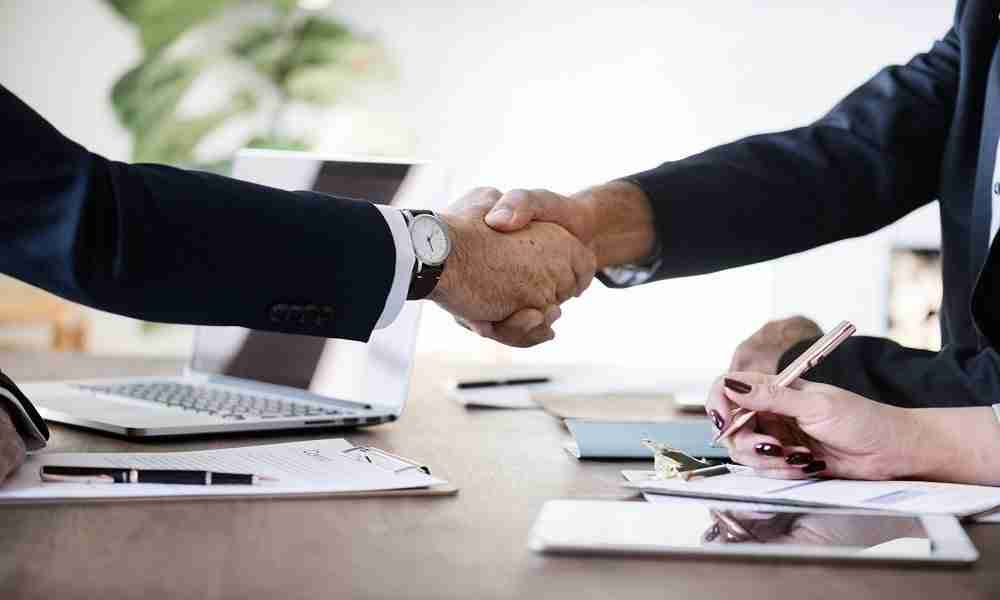 forming a Partnership