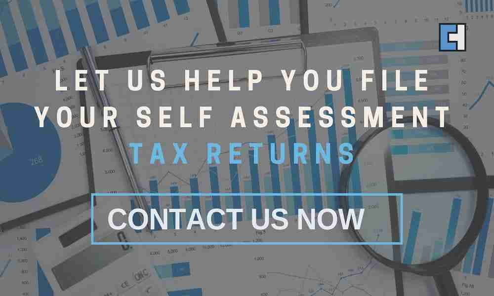 Self Employed Accountants