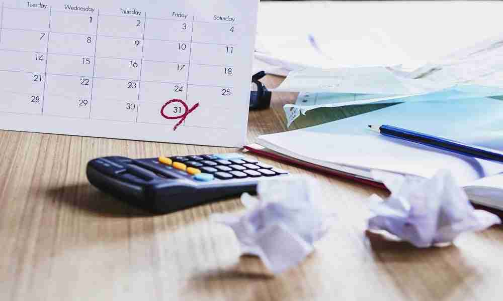 Problems of Late Payments