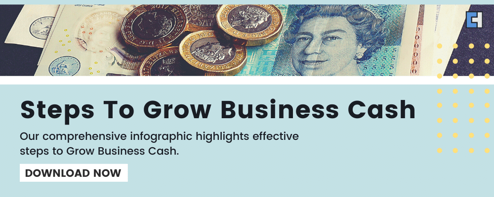 Steps To Grow Business Cash (1)