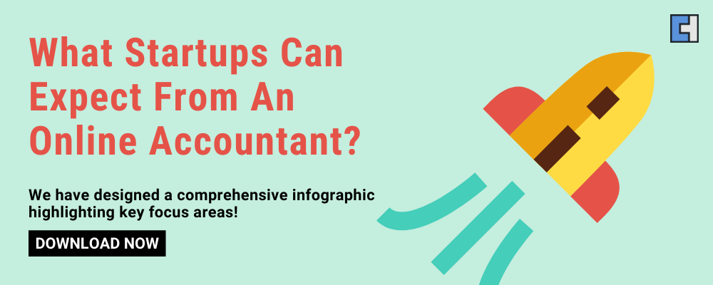 What Startups Can Expect From An Online Accountant