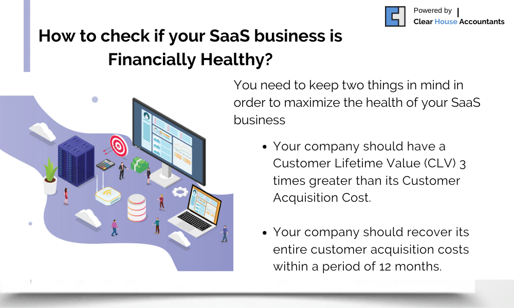 SAAS Accountants