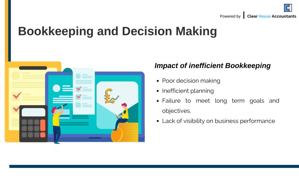 effective bookkeeping