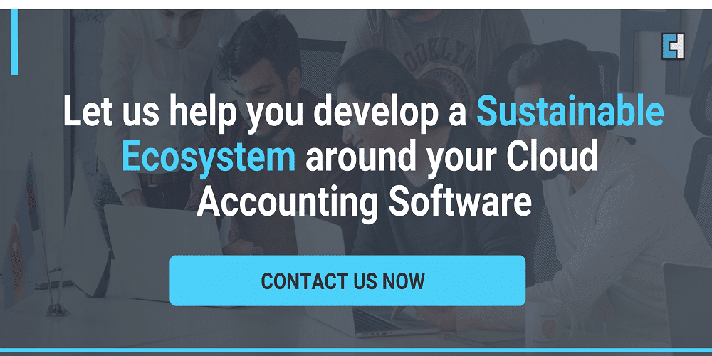 Cloud Accounting Software Help