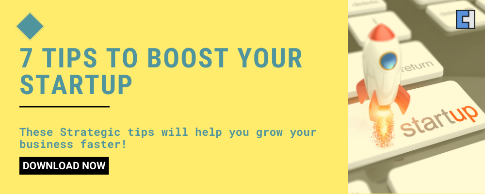 7 Tips To Boost Your Startup