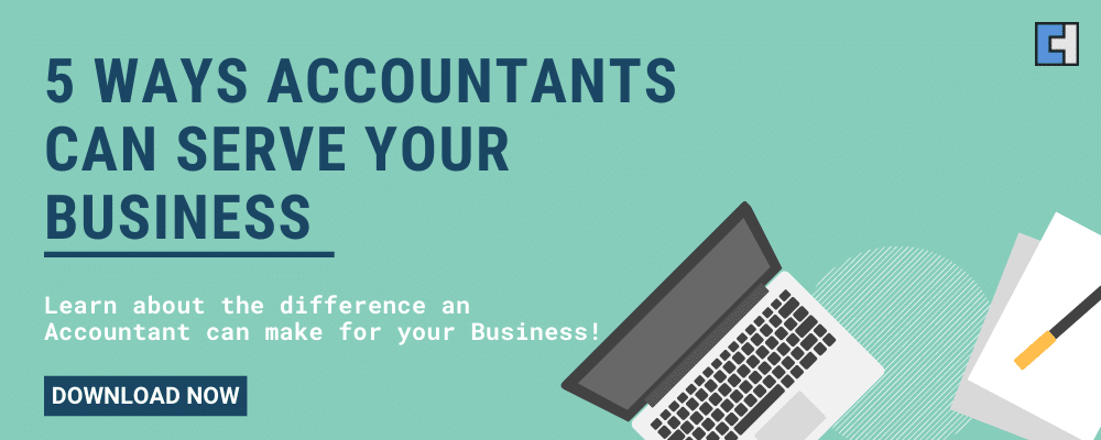5 Ways Accountants Can Serve Your Business