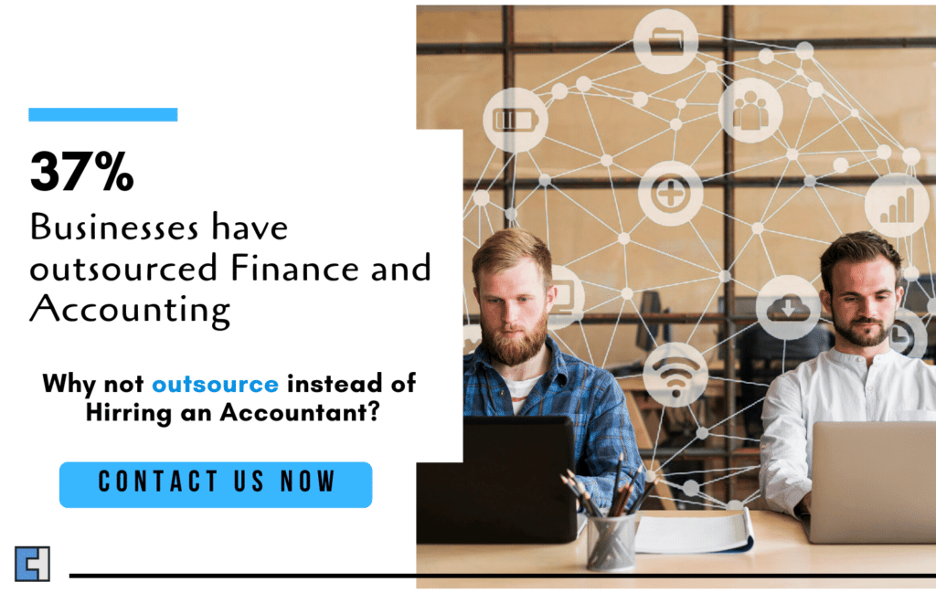 Outsourcing An Accountant