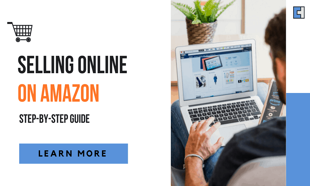 Guide to selling online on amazon