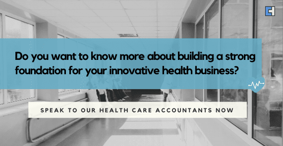 Health Care Accountants