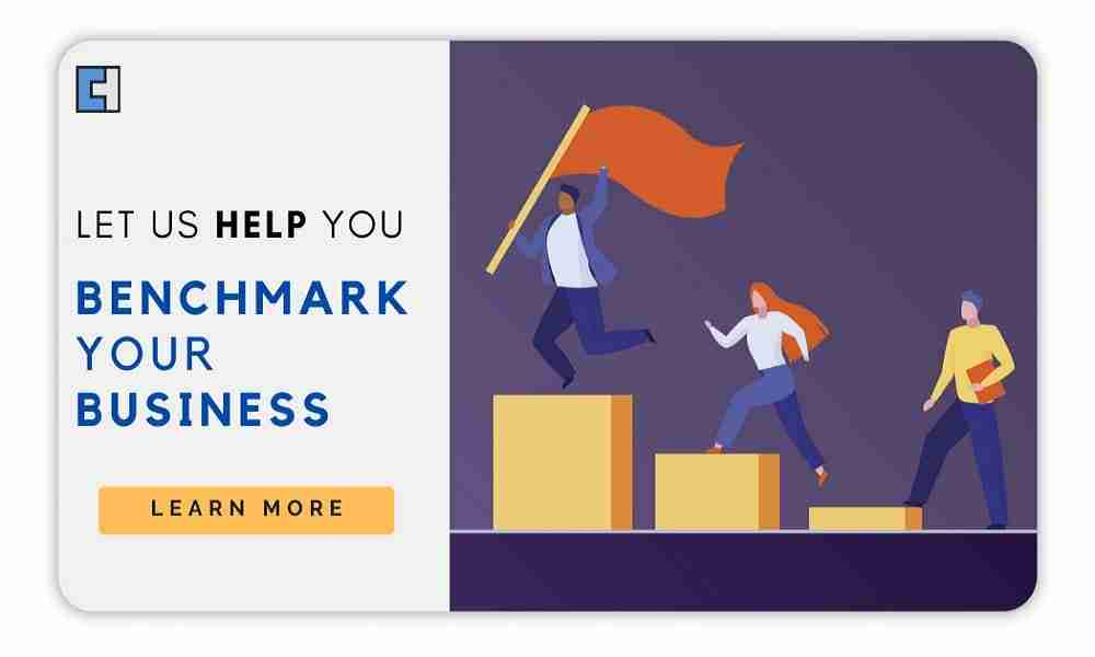 Benchmarking your Business Services