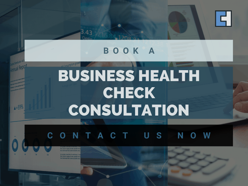 Business Health Check Consultation
