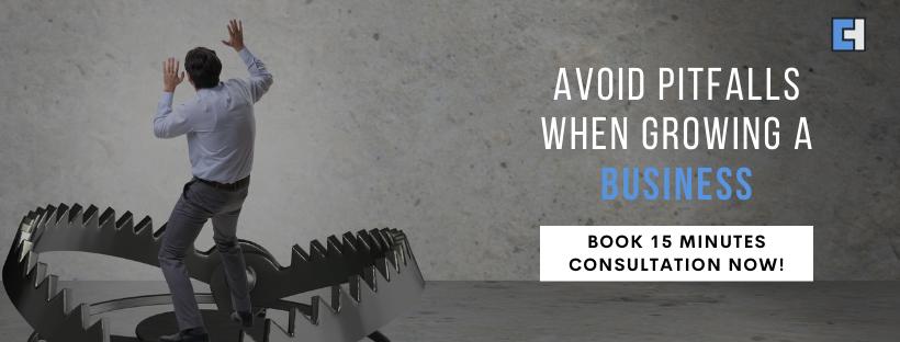 Avoid Pitfalls When Growing A Business