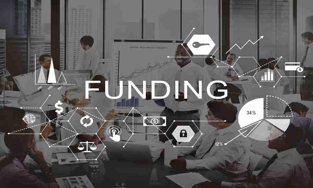 Series Funding
