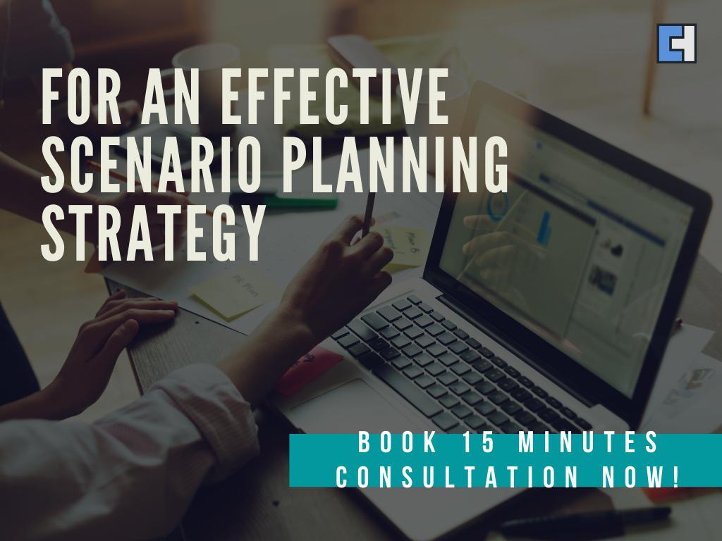 Scenario Planning Strategy