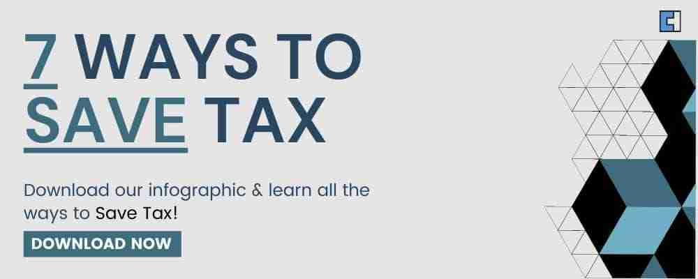 7 Ways To Save Tax