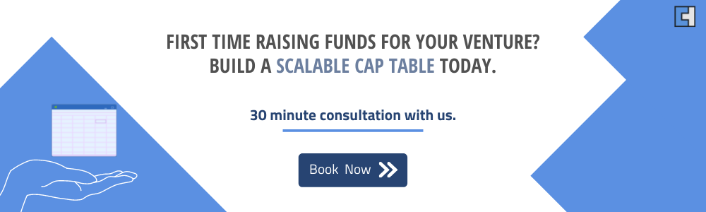 Capitalisation-Table