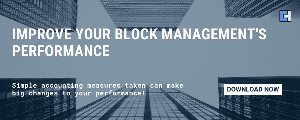Improve Your Block Management Business Performance