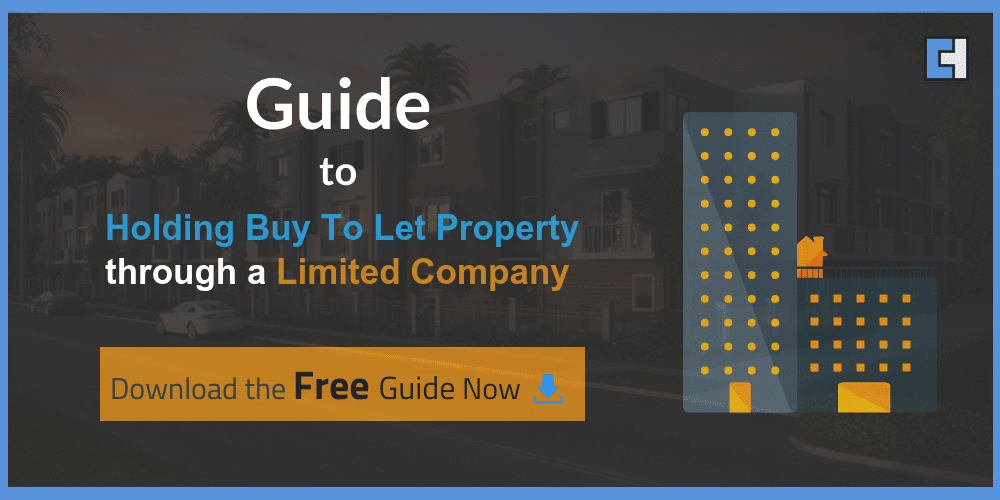 Guide for Holding buy to let Property