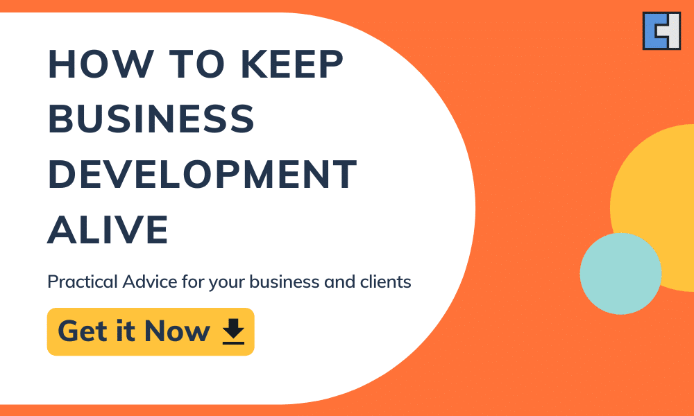 Guide to Keep Business Development Alive