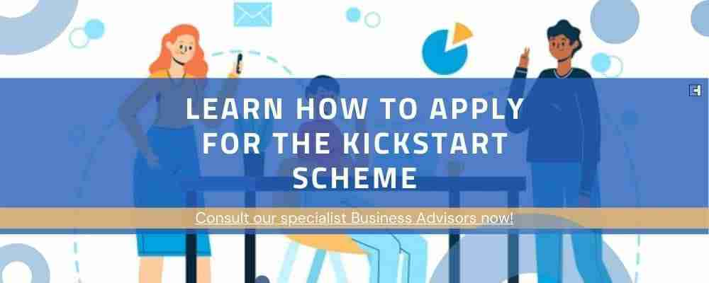 How to apply for the Kickstart Scheme?