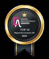 Digital Accountant Awards