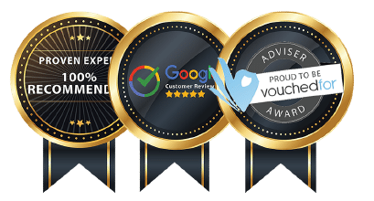 Award Winning Accountants