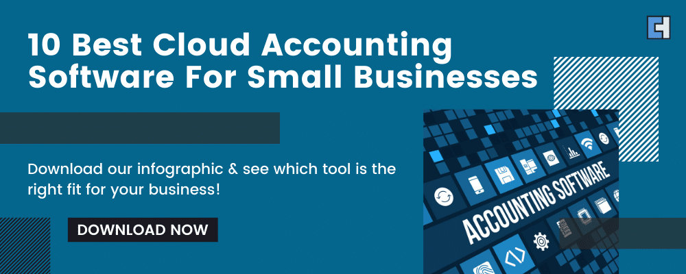 10 Best Cloud Accounting Software For Small Businesses