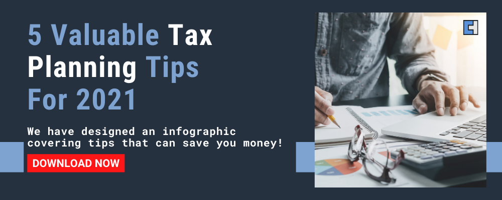 5 Valuable Tax Planning Tips For 2019