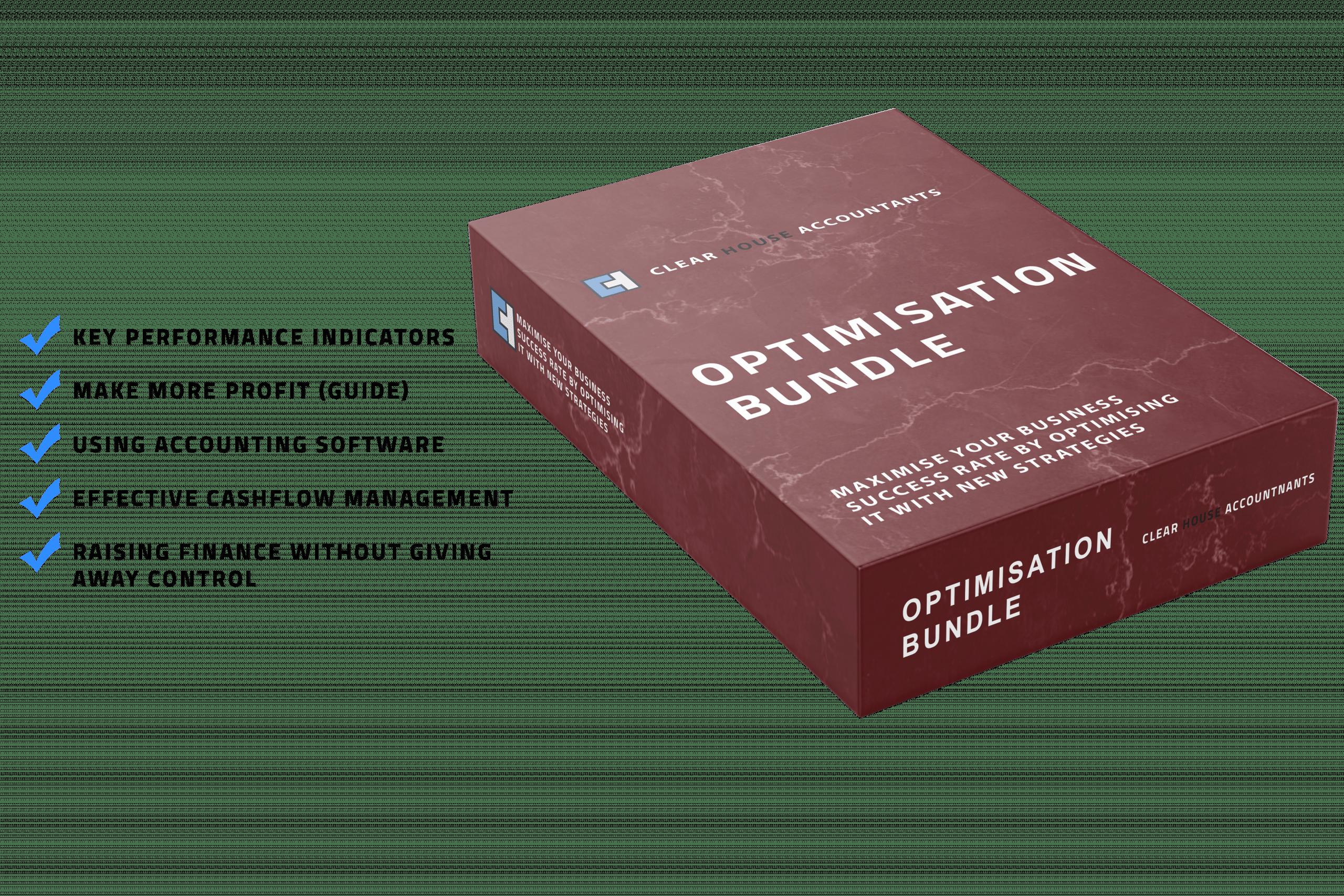 Optimisation Bundle