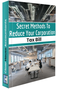 Secret Methods to Reduce Your Corporation Tax Bill