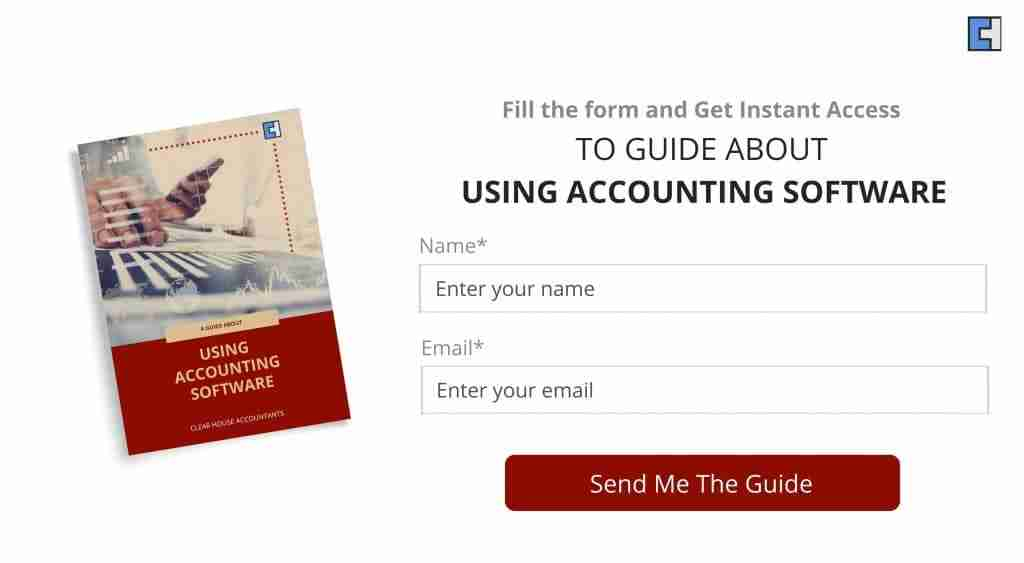 Guide About Using Accounting Software