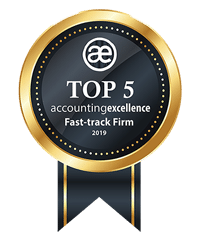Accounting Excellence Award
