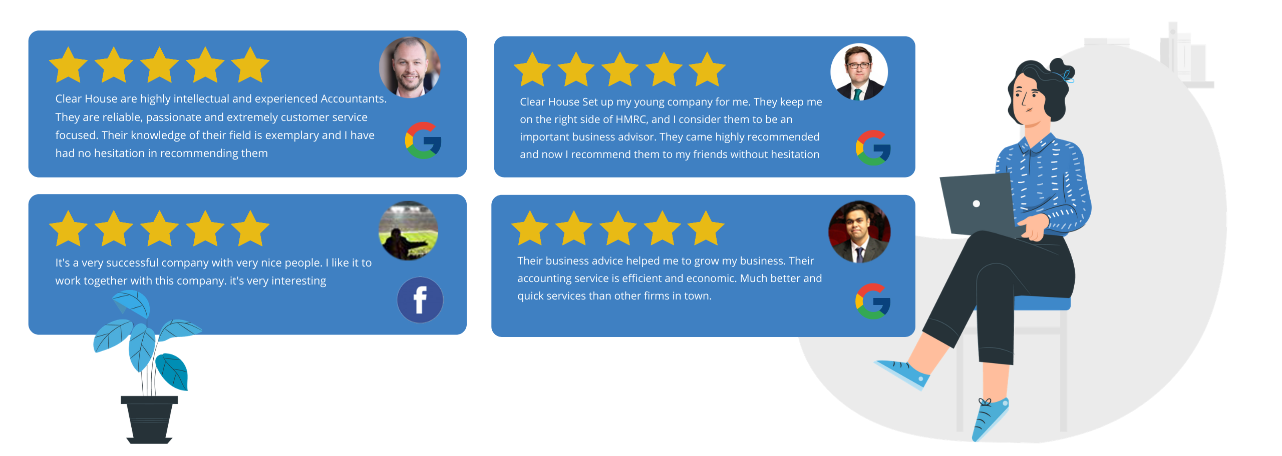 best accounting firm reviews