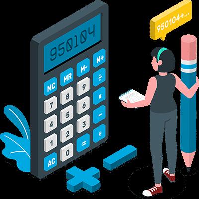 Instant Quote Calculator