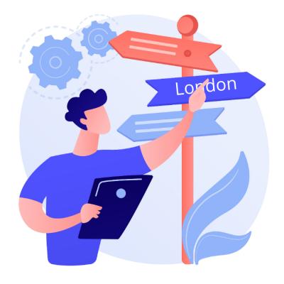 London Accountant