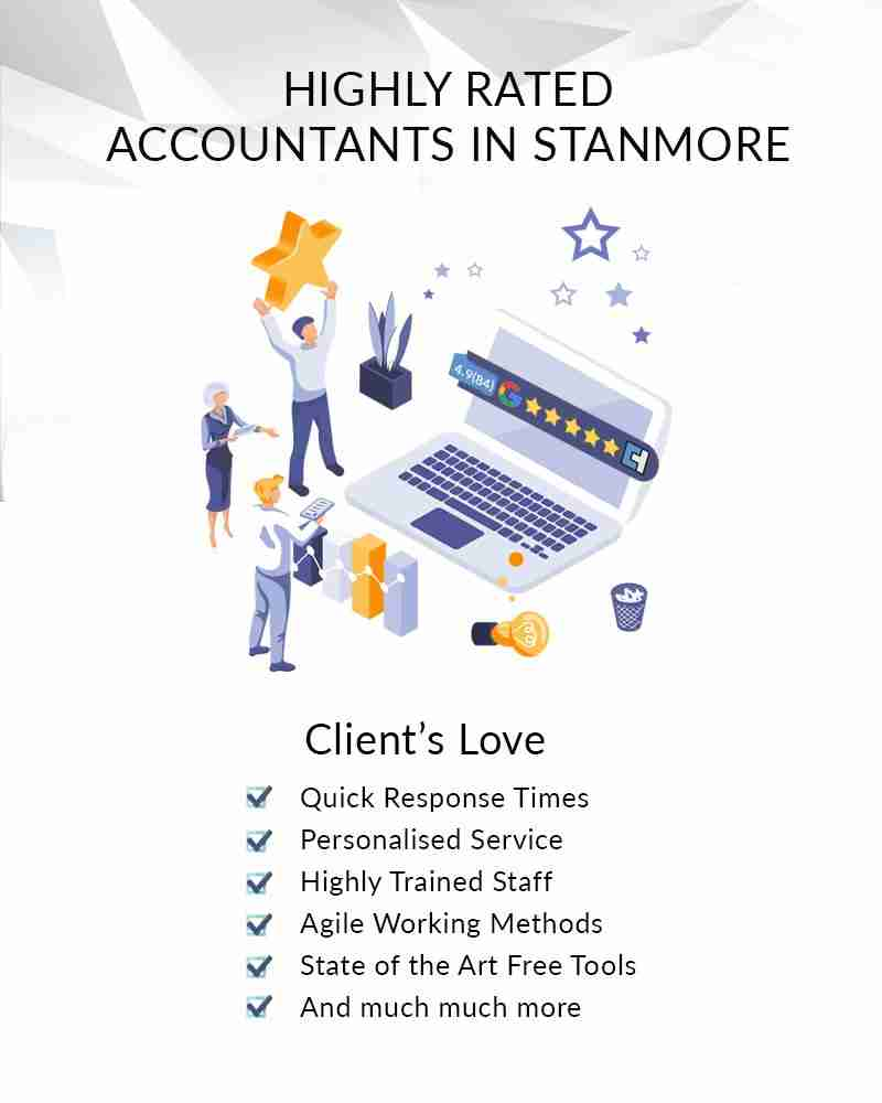Stanmore Accountants