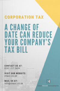 Reduce Your Company's Tax Bill