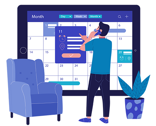 Book a Meeting with Xero Expert Accountant