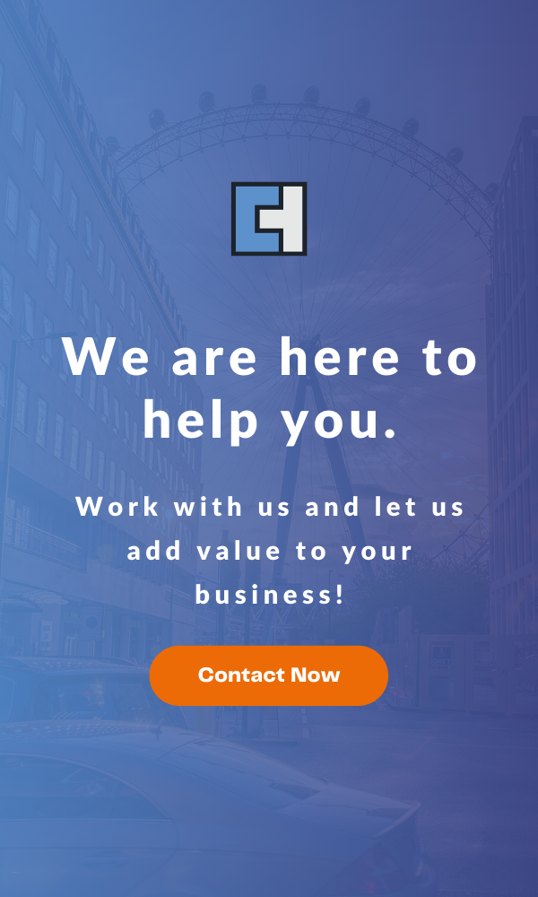 Contact our Specialists