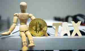 Crypto Assets Taxation
