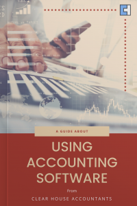 Using Accounting Software