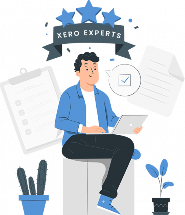 Xero Accountants for Small Businesses