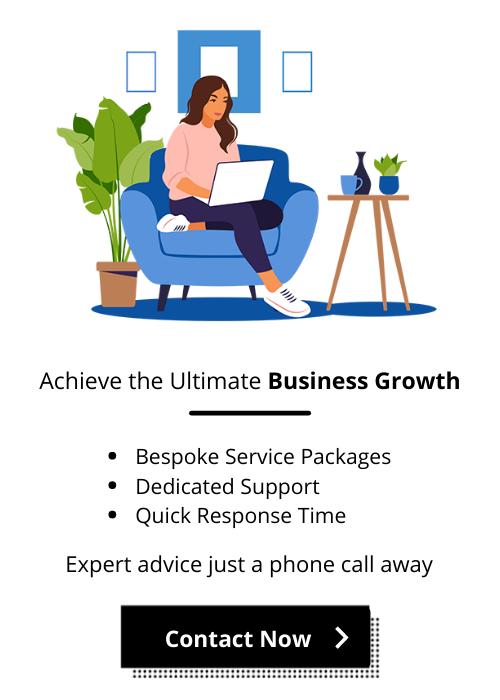 Business Growth Expert