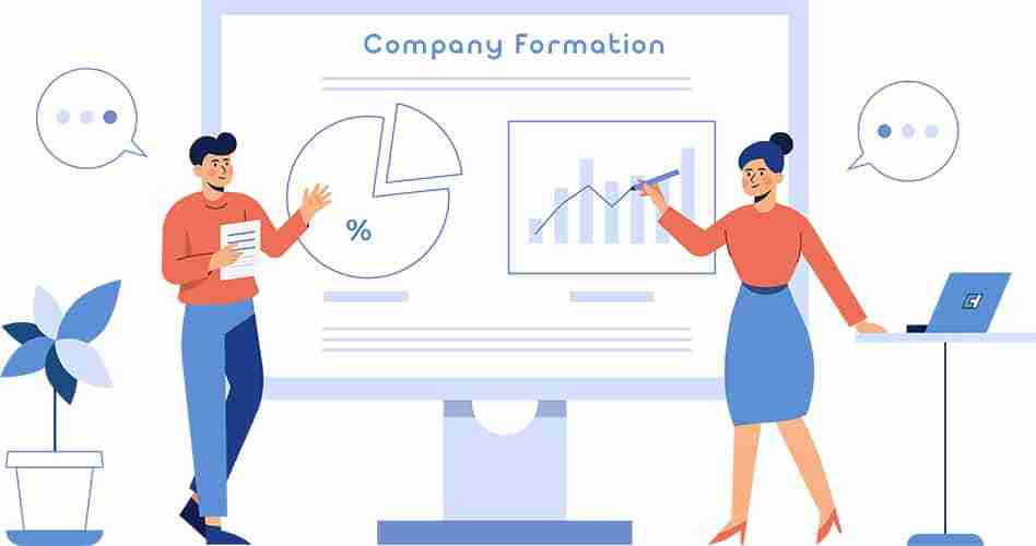 Company Formations From Only £25